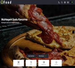 Restaurant Cafe Online QR E Menu