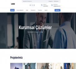 Kobi Corporate Website