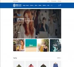 Venus Corporate Website